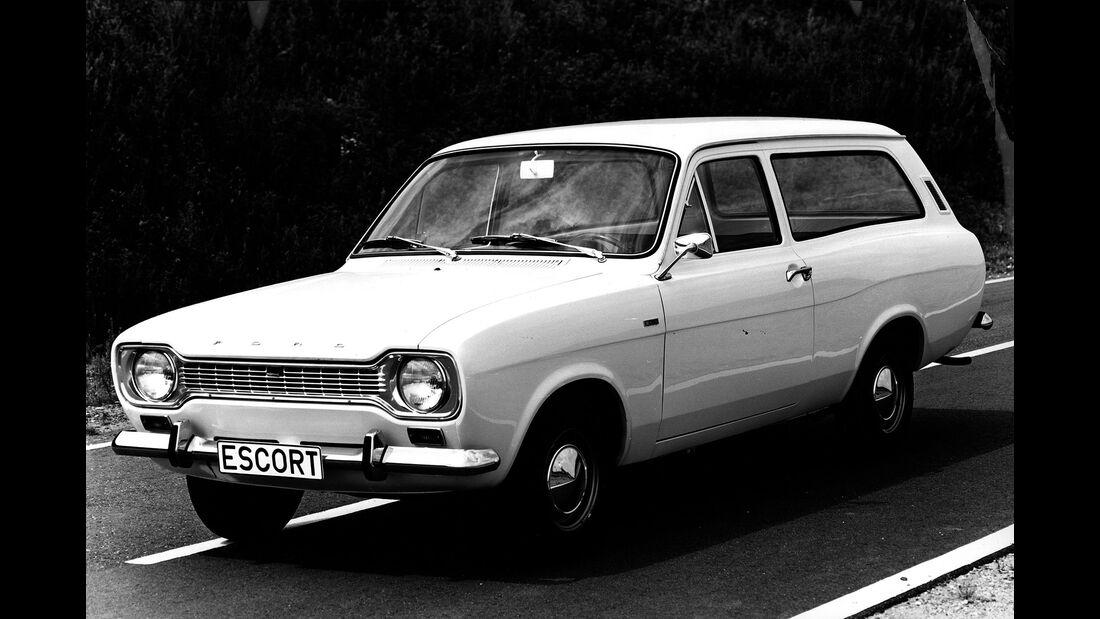 Ford Escort I Turnier (1968)