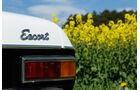 Ford Escort I, Typenbezeichnung