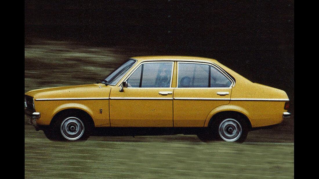Ford, Escort, IAA 1977