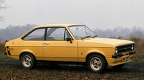 Ford Escort II RS 1800 1975