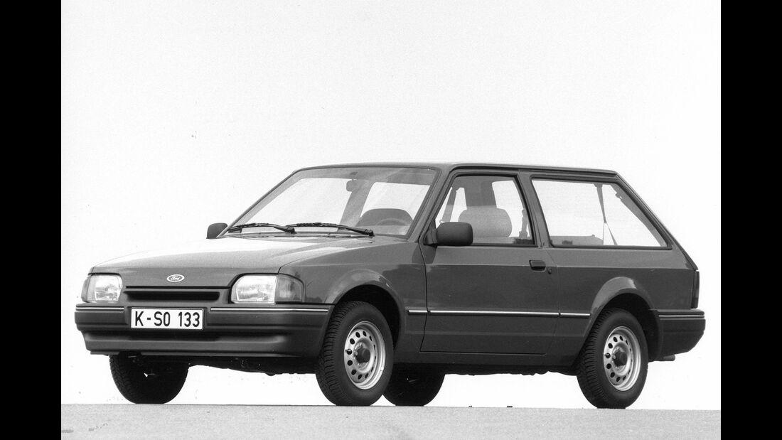 Ford Escort IV Turnier (1987)