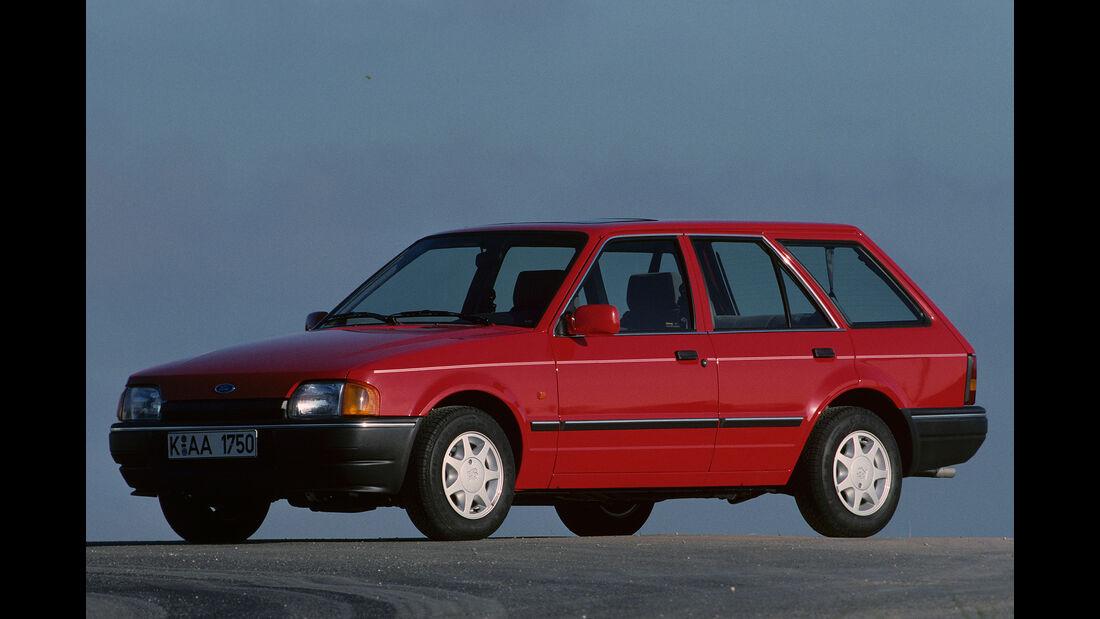 Ford Escort IV Turnier (1990)