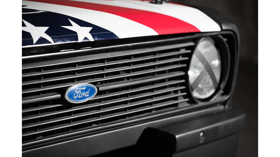 Ford Escort Ken Block