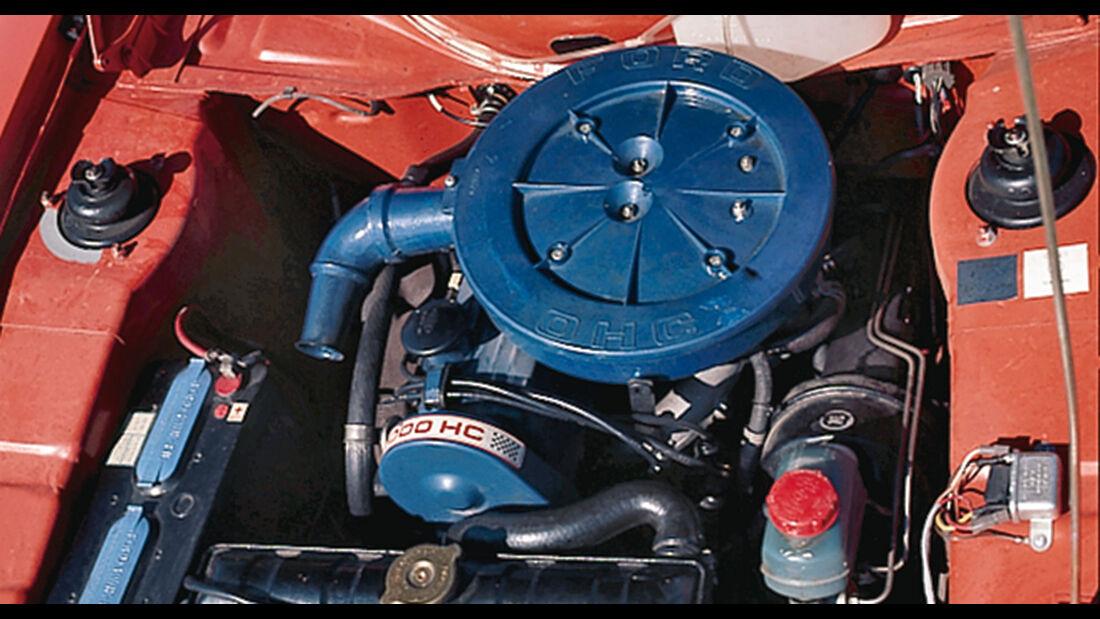 Ford Escort Mk 1 RS 2000