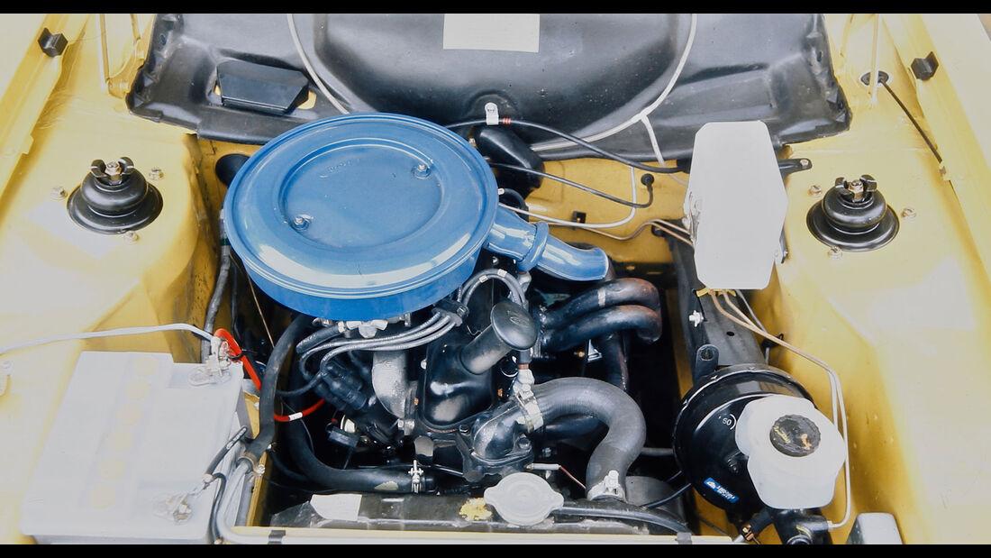 Ford Escort Mk2 1300 GL