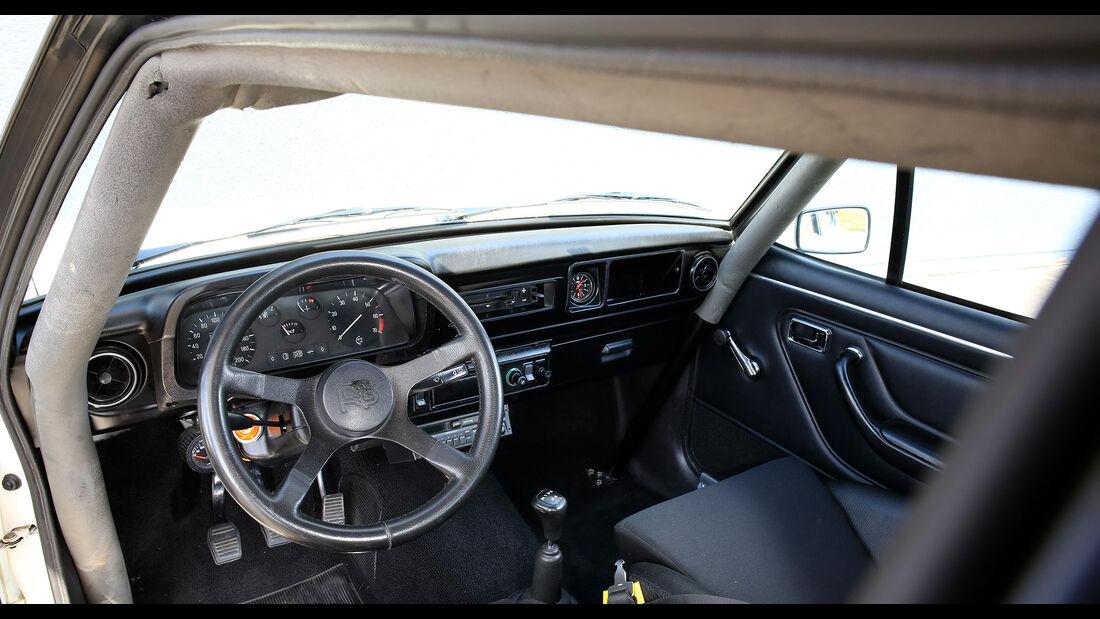 Ford Escort Mk2 RS 2000 (1975)