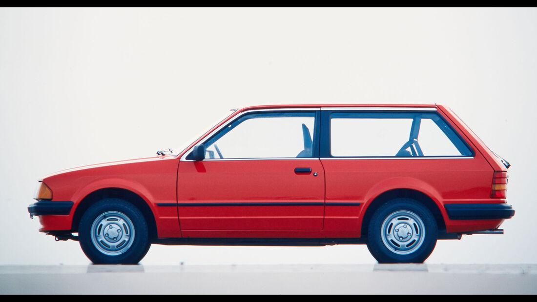 Ford Escort Mk3 Turnier (1982)