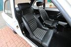 Ford Escort RS 2000, Sitze