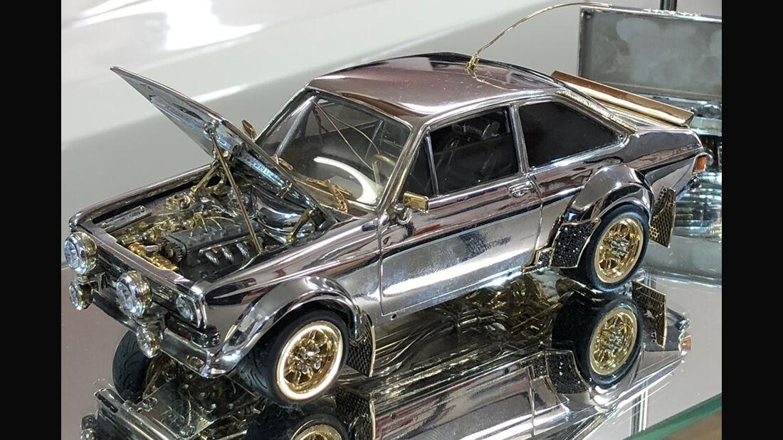 Ford Escort Schmuck Auktion