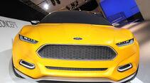 Ford Evos, IAA 2011