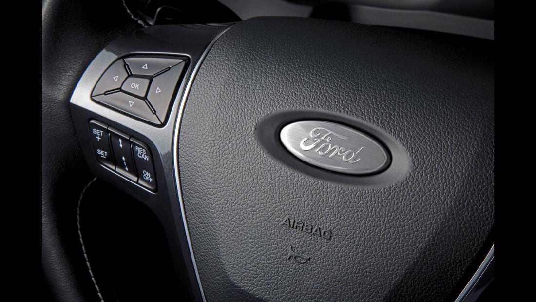 Ford Explorer 3.5 V6 4WD Platinum, Fahrbericht, SUV, USA, 01/2016