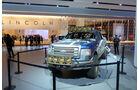 Ford F-150 Baja Truck, NAIAS 2014, Detroit Motor Show