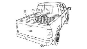 Ford F-150 EV Range Extender