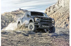 Ford F-150 Raptor - Pickup