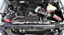 Ford F-150 SVT Raptor Geiger-Tuning