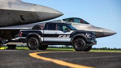 Ford F-22 F-150 Raptor