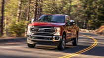 Ford F-250 King Ranch
