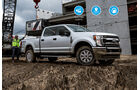 Ford F-600 (2020)