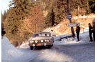 Ford Falcon - Rallye Monte Carlo
