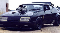 """Ford Falcon aus """"Mad Max"""""""