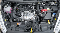 Ford Fiesta 1.0 Ecoboost Sport, Motor