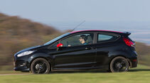 Ford Fiesta 1.0 Ecoboost Sport, Seitenansicht