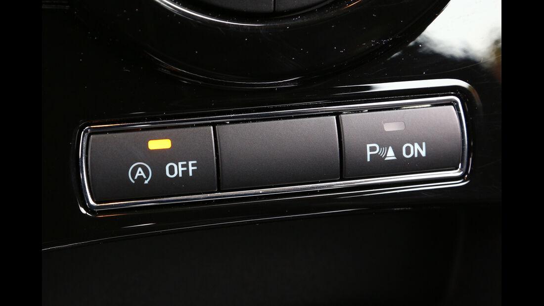 Ford Fiesta 1.0 Ecoboost Start-Stopp Titanium, Start-Stopp