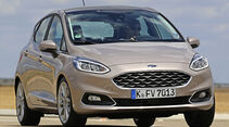 Ford Fiesta, Best Cars 2020, Kategorie B Kleinwagen