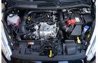 Ford Fiesta Black Edition, Motor