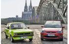 Ford Fiesta Historie