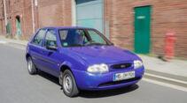 Ford Fiesta Mk 4 (1995-2001)