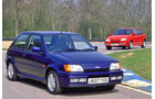 Ford Fiesta RS 1800 1992