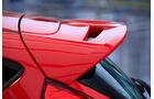 Ford Fiesta ST, Dachspoiler