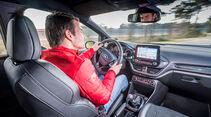 Ford Fiesta ST Fahrbericht 2018