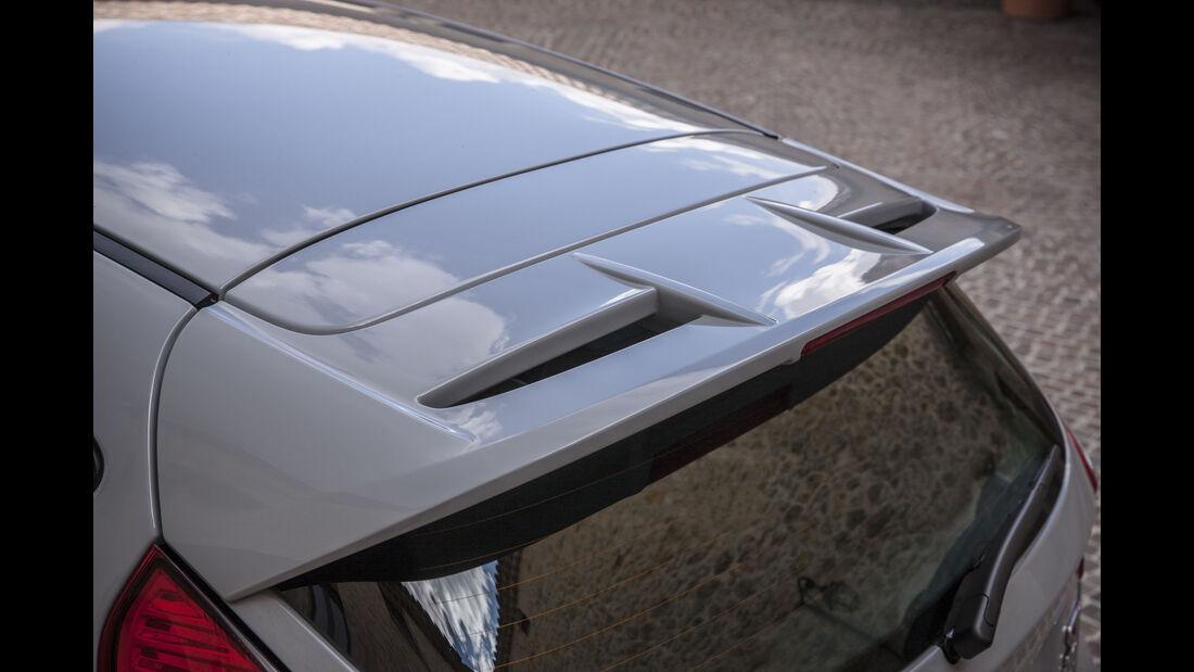 Ford Fiesta ST200, Hatchback, Fahrbericht, 06/2016