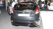 Ford Fiesta Sport, Messe, Autosalon Paris 2012