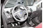 Ford Fiesta Sport, Messe, Autosalon Paris 2012