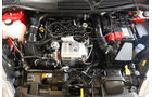 Ford Fiesta Sport, Motor