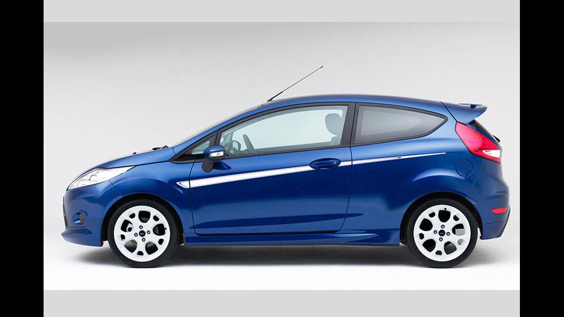Ford Fiesta Sport S Sondermodell
