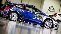Ford Fiesta WRC - M Sport - Rallye-WM - WRC - Tänak
