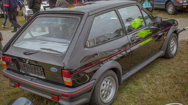 Ford-Fiesta-XR2-Heck