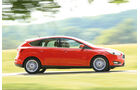 Ford Focus 1.0 Ecoboost,