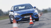 Ford Focus 1.5 Ecoboost, Exterieur