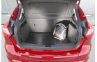 Ford Focus 1.6 Ecoboost, Kofferraum