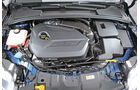 Ford Focus 1.6 Ecoboost, Motor