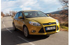 Ford Focus 1.6T EcoBoost