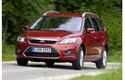 Ford Focus 1.8 Turnier