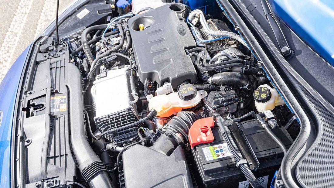 Ford Focus 2.0 EcoBlue