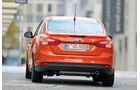 Ford Focus 2.0 TDCi Trend, Heck