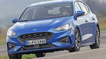 Ford Focus, Best Cars 2020, Kategorie C Kompaktklasse